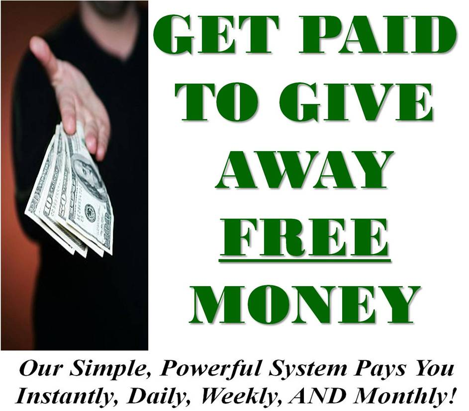 Get paid for dating online